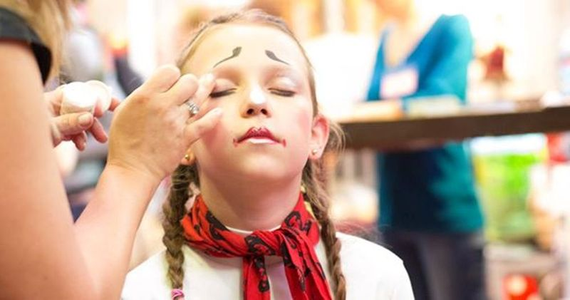 У Хмельницькому відбудеться Фестиваль дитячих театральних колективів «Театральна мозаїка – 2017»