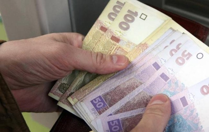 За моніторинговими даними заборгованість із заробітної плати станом на 1 березня складає 3,1 мільйона гривень