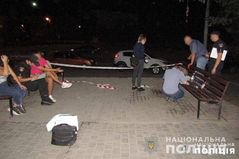 У Кам'янці-Подільському поліцейські за підозрою у вбивстві затримали 30-річного місцевого жителя