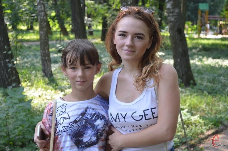 Дівчата збиратимуть кошти на лікування для Саші Вишньовського