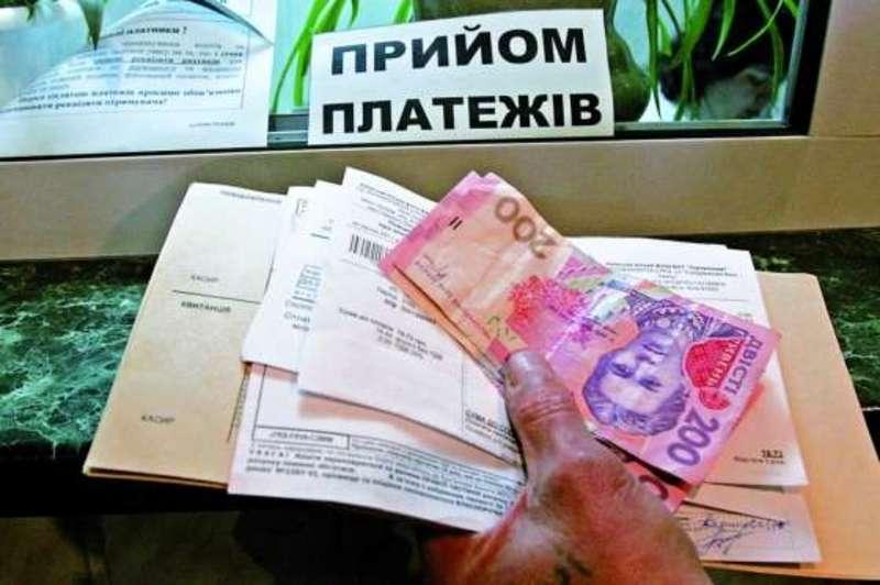 Серед усіх боржників, найбільше боргів за споживання блакитного палива мають жителі м. Хмельницького та Хмельницького району