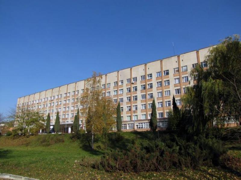 Значна частина дітей з області лікуються за рахунок бюджету Хмельницького