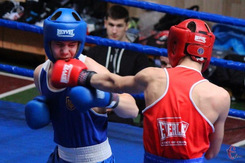 Два дні в Хмельницькому відбувався міжнародний турнір з боксу