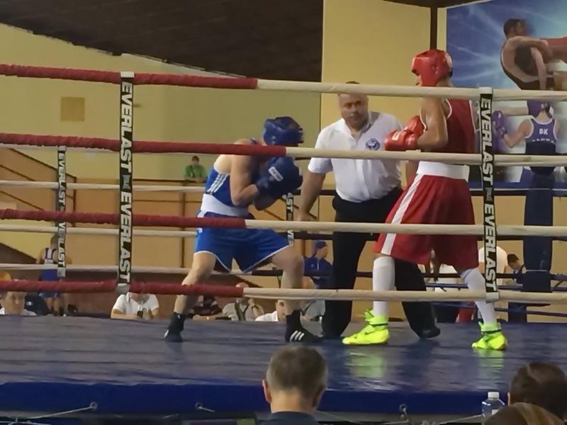 Двоє хмельницьких боксерів - Сергій Чайка та В'ячеслав Гаврилюк, стали призерами міжнародного турніру в Сербії