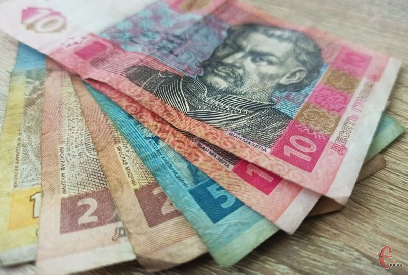 Вчасно не отримали заробітну плату 249 працівників економічно активних підприємств