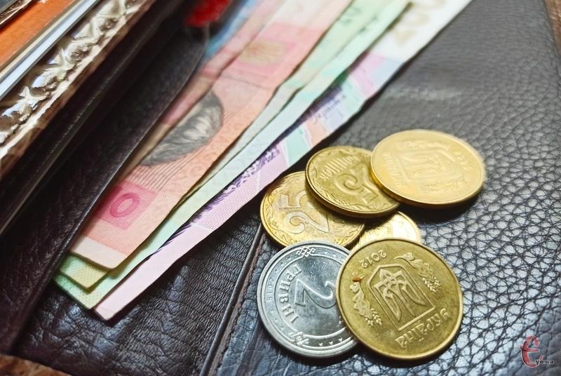 Вчасно не отримали заробітну плату 280 працівників економічно активних підприємств