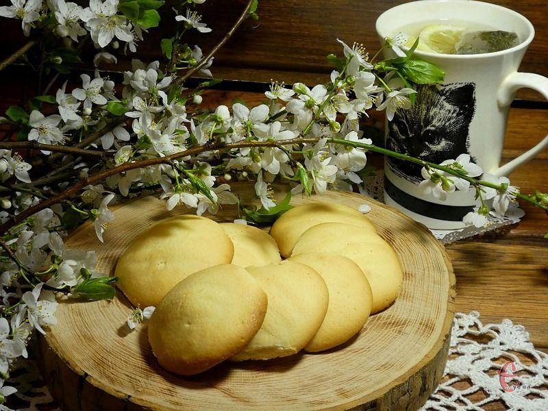 Нереально швидке печиво - смачне, ніжне, розсипчасте, воно буквально тане у роті!