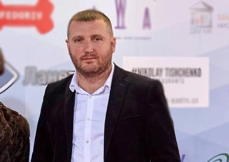 Сергій Гамалій, новий голова Хмельницької ОДА
