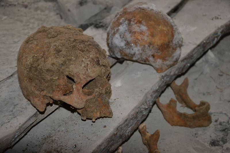 За словами спеціалістів, детальніше про вік поховань можна буде говорити, провівши археологічні шурфування