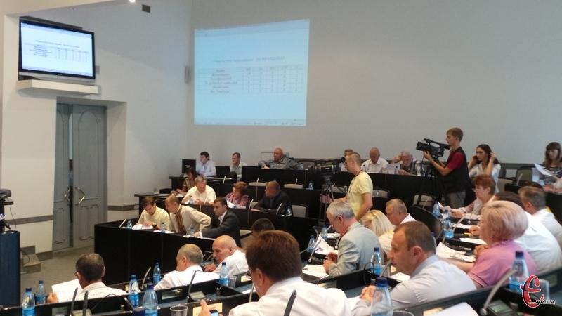 Депутати проголосували за створення нового управління