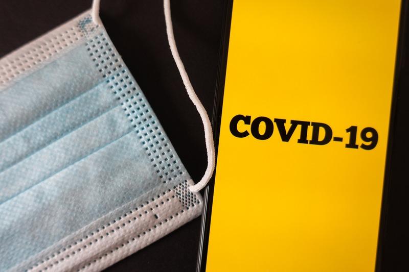 Нині найбільше хворих перебуває на лікуванні у Хмельницькій міській лікарні: 110 пацієнтів з COVID-19 та 27 з підозрою