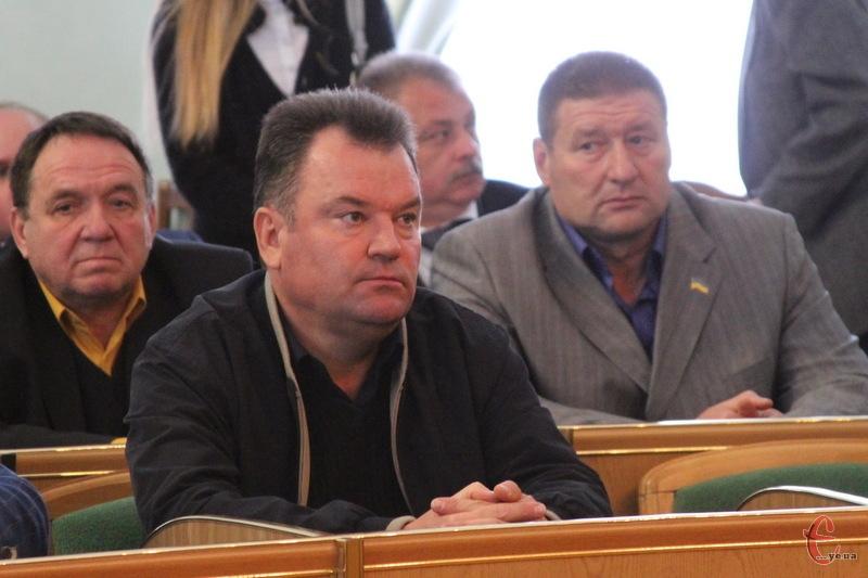 Сергій Мельник, який нині є нардепом від округу №187, спробує вдруге стати парламентарем