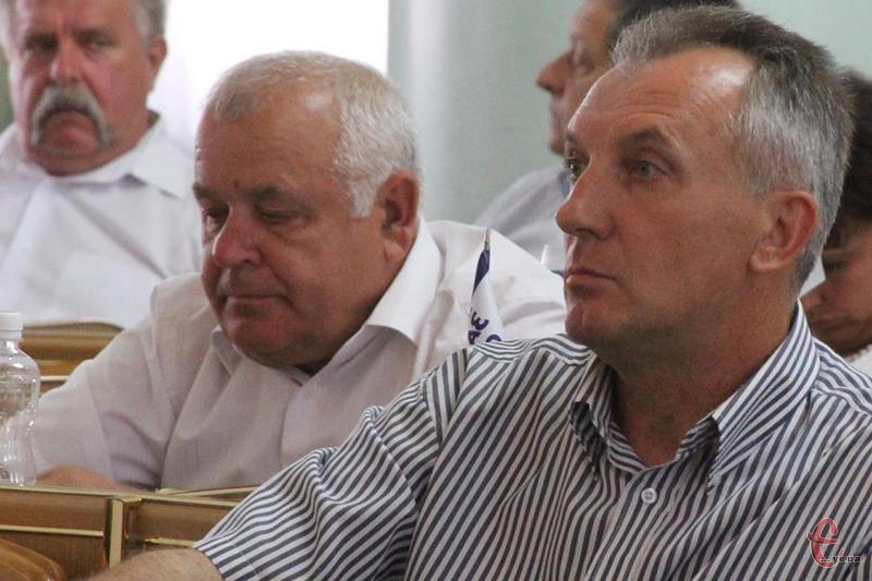 Зараз Віталій Олуйко сконцентрувався на роботі на громадянське суспільство спільно з радою Європи