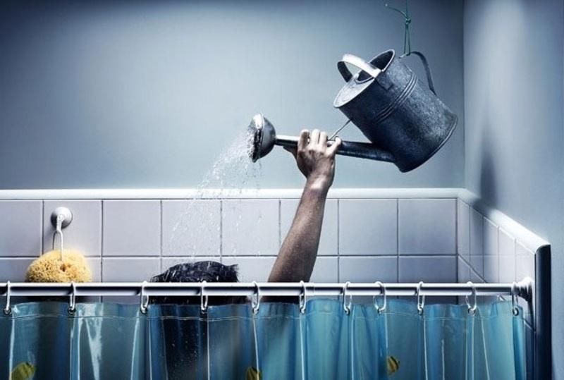 Воду відключать на пів дня