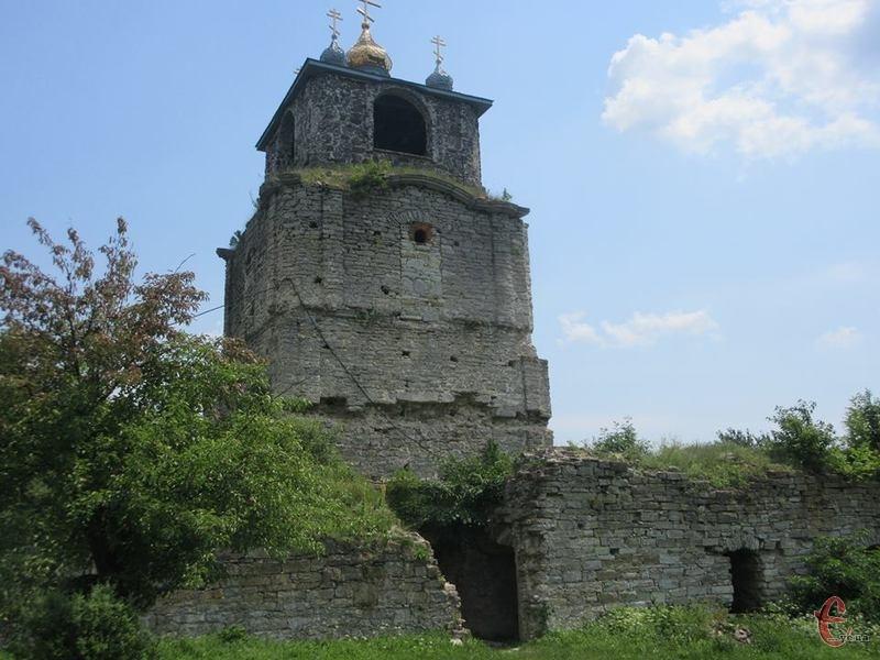 Свято-Троїцький монастир у Сатанові свого часу був відомим духовно-просвітницьким центром