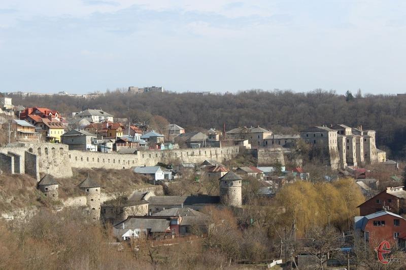 Низка історичних подій 13 квітня пов'язана з Кам'янцем-Подільським