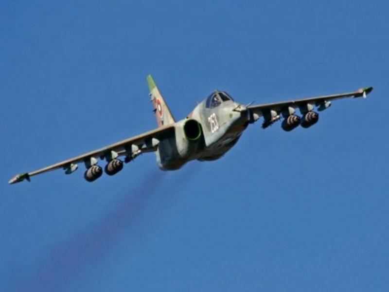 14 липня 2016 року на Старокостянтинівському аеродромі впав і розбився літак «СУ-25»
