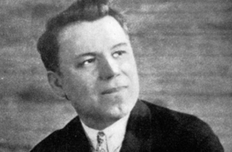 19 січня 1939 року у радянському концтаборі помер український поет, перекладач та публіцист – Михайло Драй-Хмара