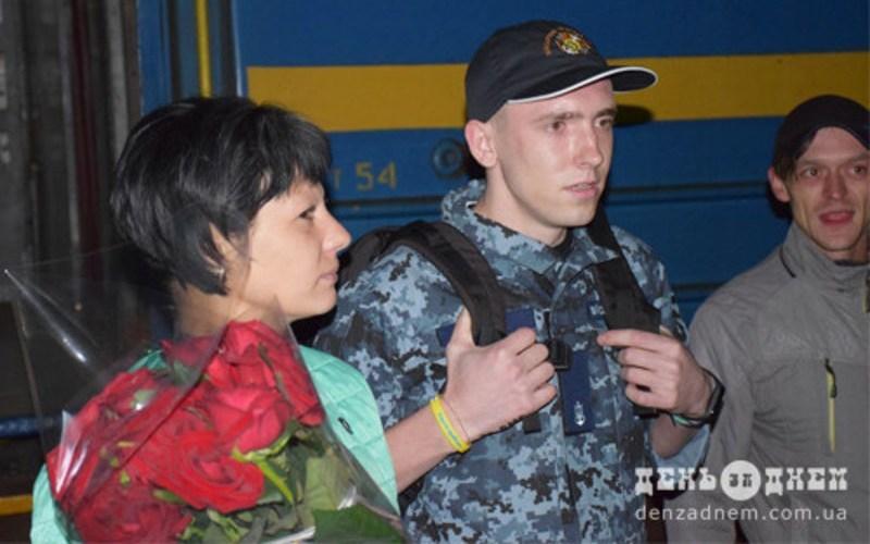 Сергій Цибізов не був вдома майже рік