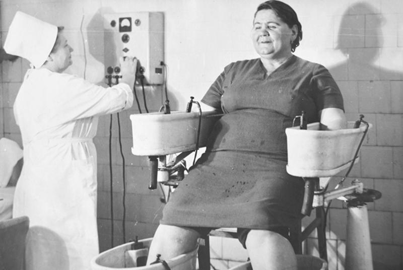 21 грудня 1962 року у Кам'янці-Подільському відкрили міську водолікарню