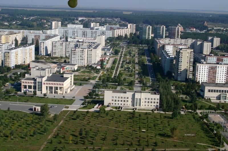 21 жовтня 1993 року місто Нетішин з районного підпорядкування було віднесено до категорії міст обласного значення