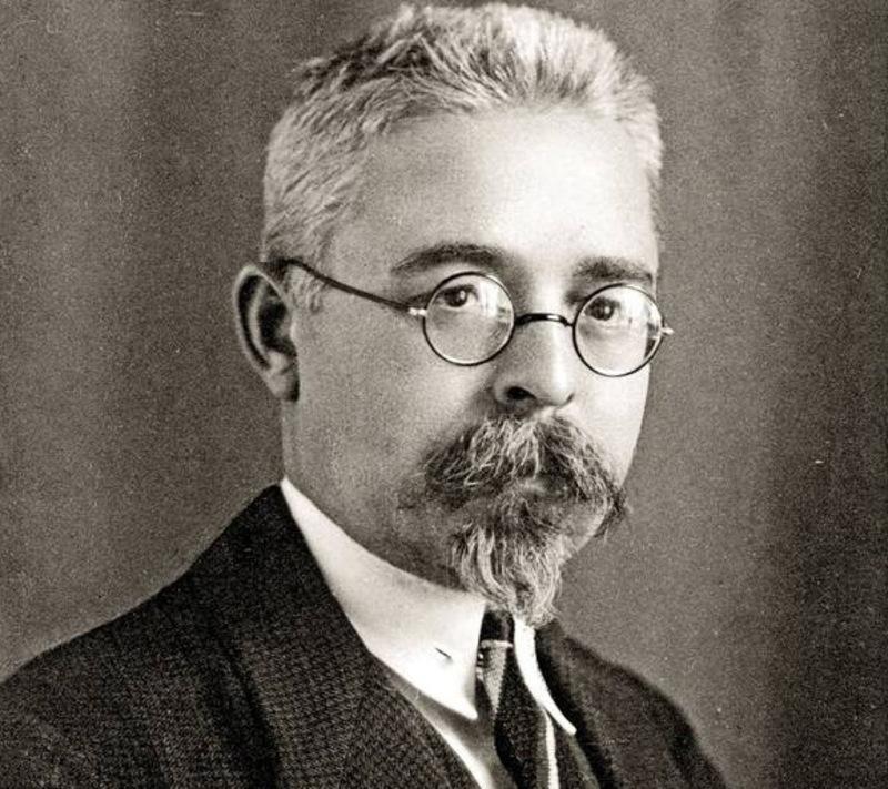 Іван Огієнко став першим ректором Кам'янець-Подільського державного українського університету