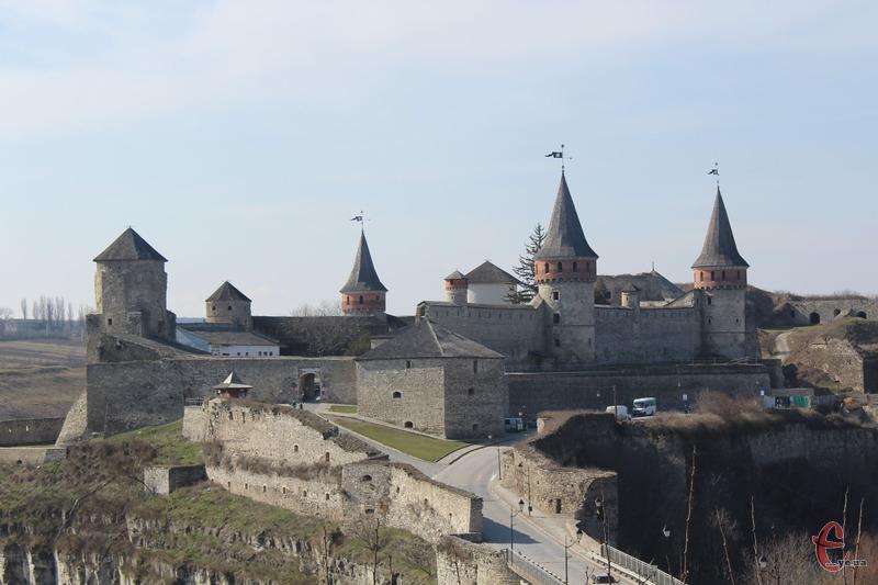 23 березня 1819 року у Кам'янець-Подільській фортеці розмістили губернську в'язницю