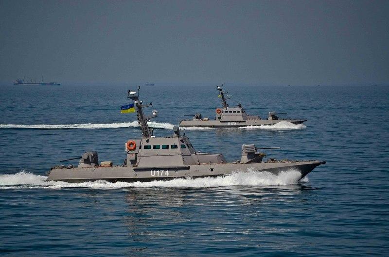 Минулого року 25 листопада, російські прикордонники захопили три українські військові судна, коли ті проходили Керченську протоку