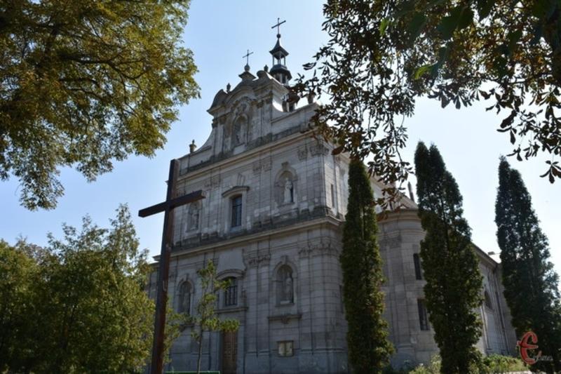 26 липня 1791 року освятили новий храм Святого Войцеха у селі Фельштин