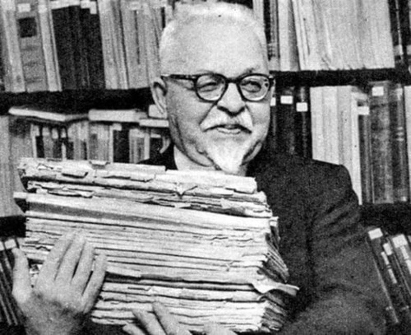 Окрім літературної та наукової діяльності, Іван Огієнко увійшов у історію як талановитий державник, реформатор і патріот України