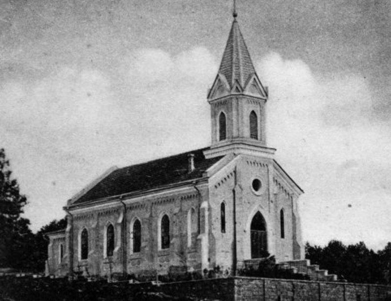 29 листопада у 1935 році в Кам'янці-Подільському закрито лютеранську кірху