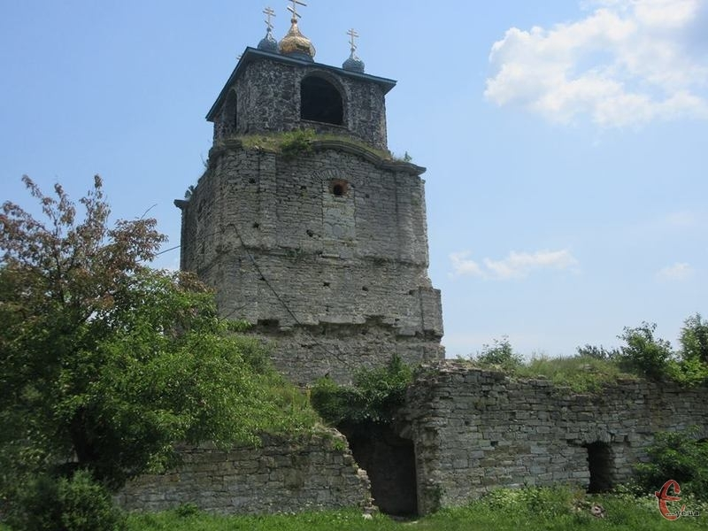 Цього дня 1770 року розпочалося написання літопису Сатанівського монастиря