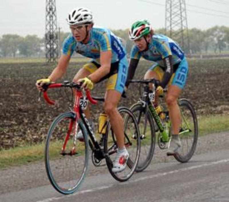 У 2012 році 6 вересня у Хмельницькому стартувала Всеукраїнська велоестафета
