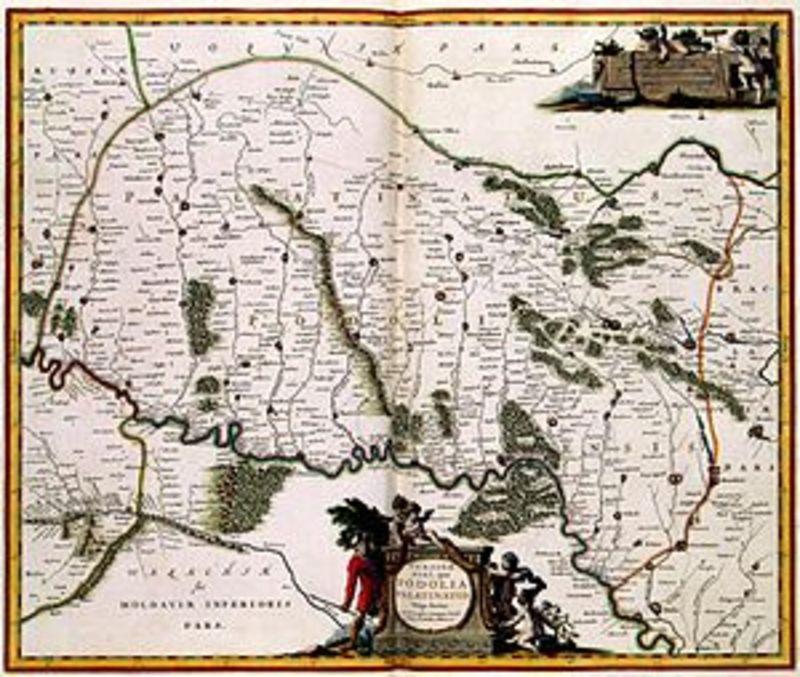 З 1804 по 1920 рік Подільська губернія складалася з 12 повітів
