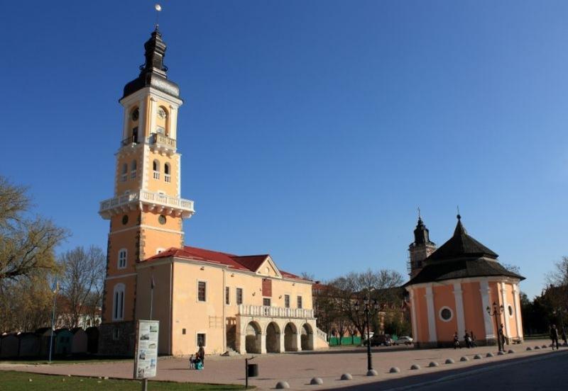 Ратуша в Кам'янці-Подільському – найстаріша із добре збережених ратуш на території України