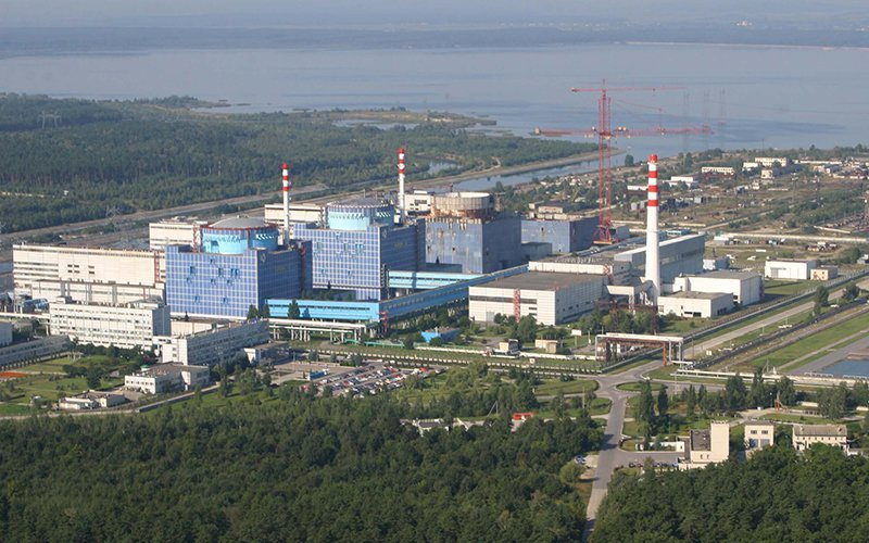 7 вересня 2005 року  другий блок Хмельницької АЕС ведений в промислову експлуатацію