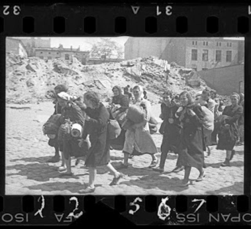 8 серпня 1941 року в Кам'янці-Подільському було створено гетто