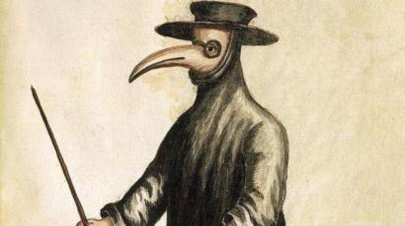 8 серпня 1770 року спалахнула епідемія чуми