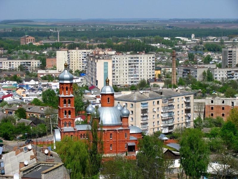 9 вересня 1517 року Красилів набув статусу міста
