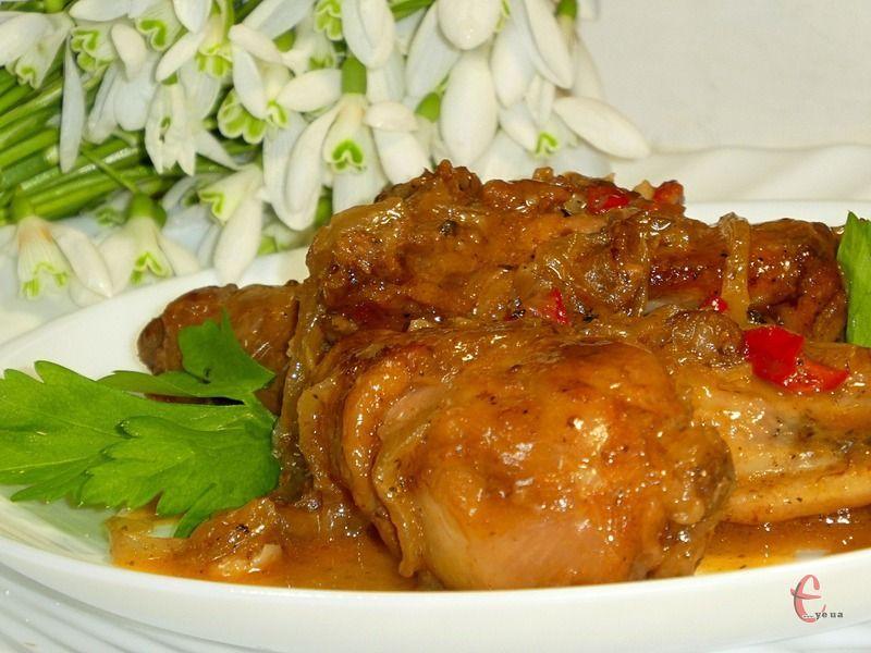 Чакіндзулі - це шалено смачна страва, яка готується на раз-два-три!