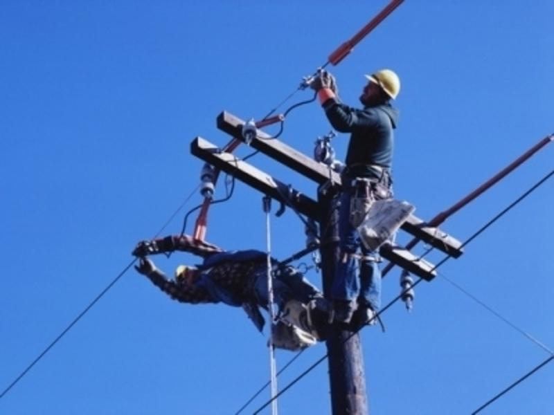 Через ремонтні роботи електропостачання призупинять