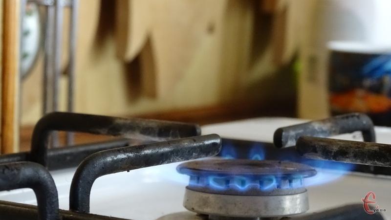 Газовики проводитимуть монтажні роботи