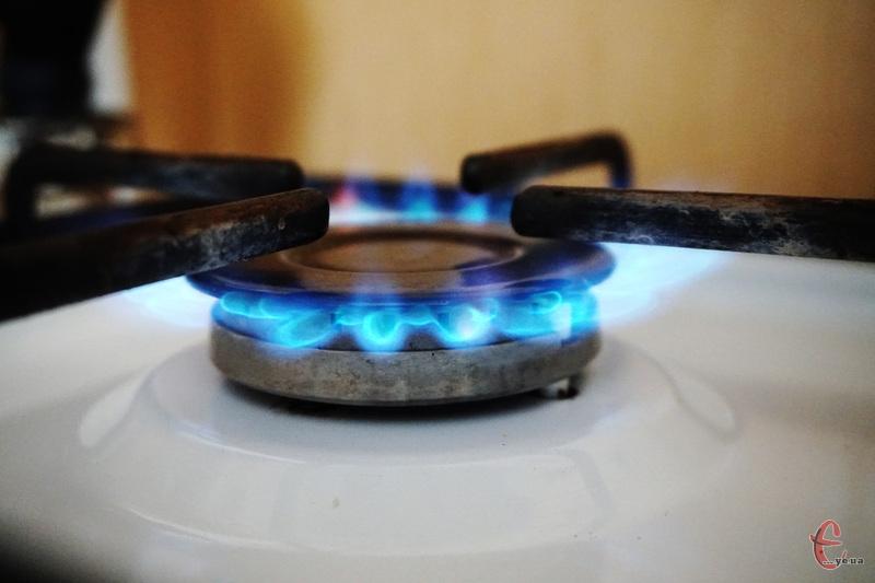 Газопостачання призупинять через технічні роботи