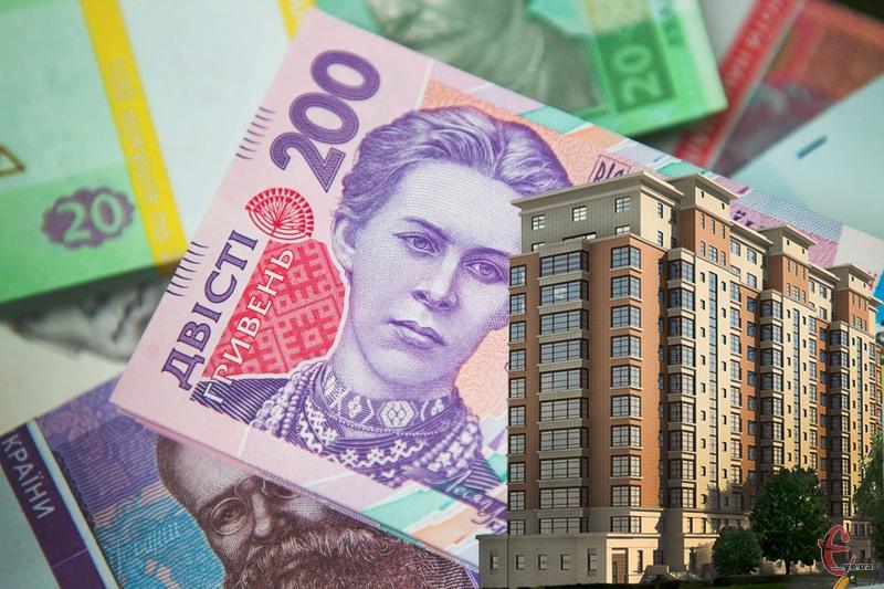 У грудні минулого року грошові компенсації за житло отримали п'ятеро нардепів віх Хмельницької області
