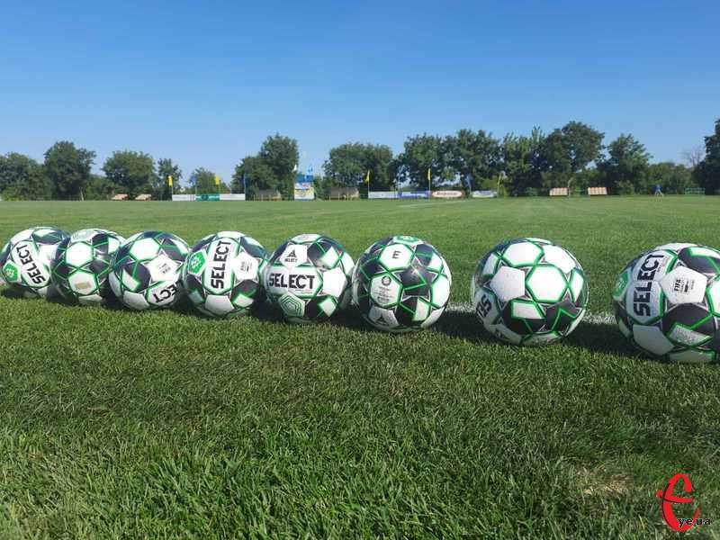 У чемпіонаті Хмельницької області з футболу стартувало друге коло змагань
