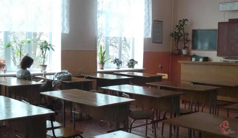 11 вчителів, які викладають у навчальних закладах міста, захворіли на  COVID-19