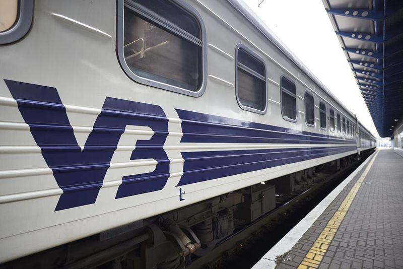 У Хмельницькому додатковий потяг зупинятиметься 22, 24, 26, 28 та 30 серпня