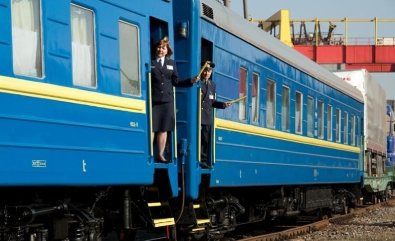 Поїзд курсуватиме через Хмельницький