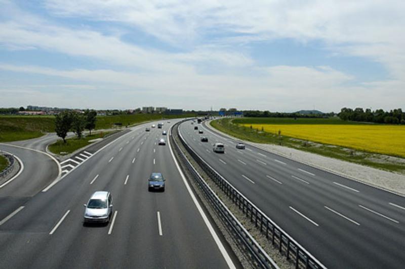 На магістраль до жовтня виділять 2 мільярди гривень