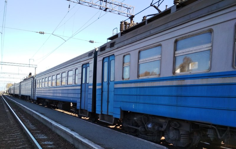 «Укрзалізниця» на новорічні та різдвяні свята призначила додатковий потяг
